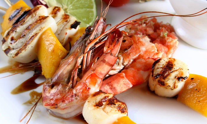 La Kambusa (Funo Di Argelato) - LA KAMBUSA (FUNO DI ARGELATO): Menu di pesce con portate a scelta e vino da 24,90 €