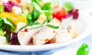 Dieta To Podstawa: Schudnij do lata: 5-dniowy catering dietetyczny od 137 zł i więcej opcji z firmą Dieta To Podstawa (do -42%)