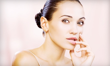 One, Two, or Three SkinMedica Illuminize Chemical Peels at Allante Life Med Spa (Up to 53% Off)
