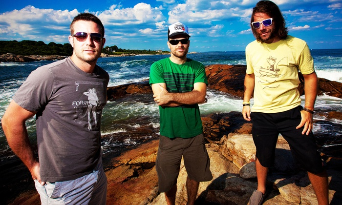 Badfish: A Tribute to Sublime - Turner Hall Ballroom: Badfish: A Tribute to Sublime on Friday, January 29, at 8 p.m.