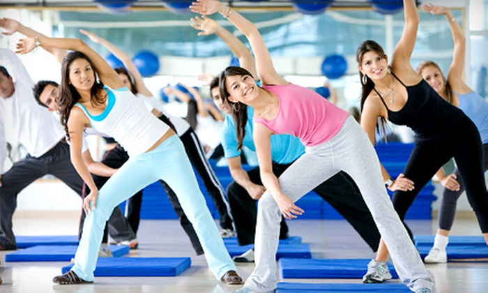 Intelligent Fitness - East Northport: 10 or 20 Classes at Intelligent Fitness (Up to 68% Off)