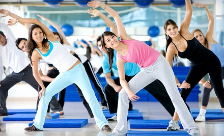 10 or 20 Classes at Intelligent Fitness (Up to 68% Off)