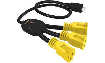 Outlets & Accessories - Power Cords & Power Strips, Deals