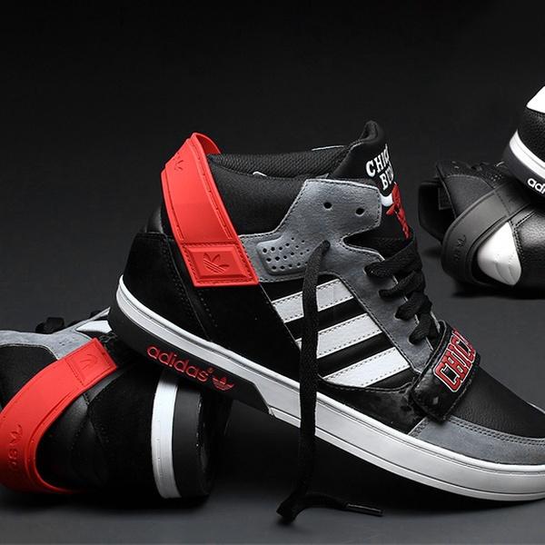 Od 149 zł: stylowe buty męskie Adidas Hard Court – 2 modele (do 57%)