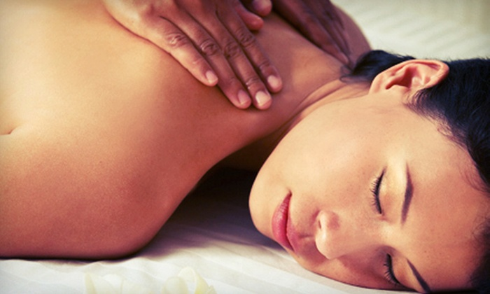 Heaven's Touch Massage Therapy - Portland: One or Three Swedish Massages or One or Three Deep-Tissue Massages at Heaven's Touch Massage Therapy (Up to 65% Off)