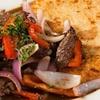 43% Off Peruvian Cuisine at La Rosa Nautica Restaurant