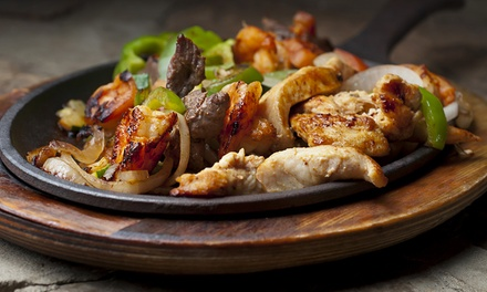$14 for $20 Value Towards Tex-Mex Food and Drink at Los Jimadores