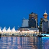 Upscale Hotel and Spa in Downtown Vancouver