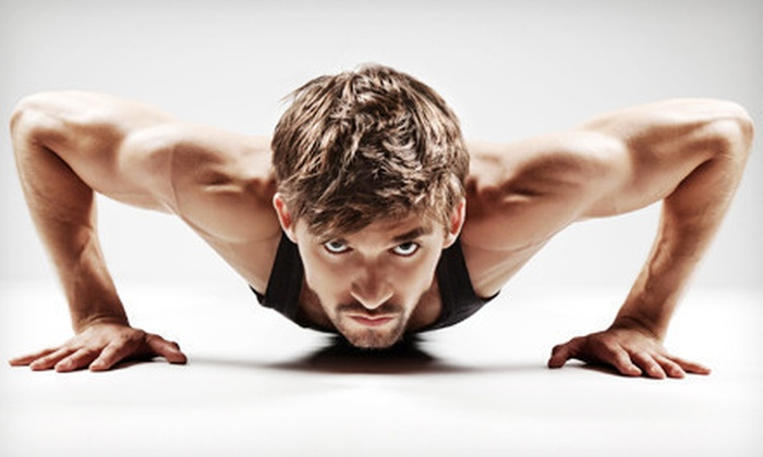 Corefitness Chicago - Chicago: 10 or 15 Drop-In Fitness Classes at Corefitness Chicago (Up to 80% Off)