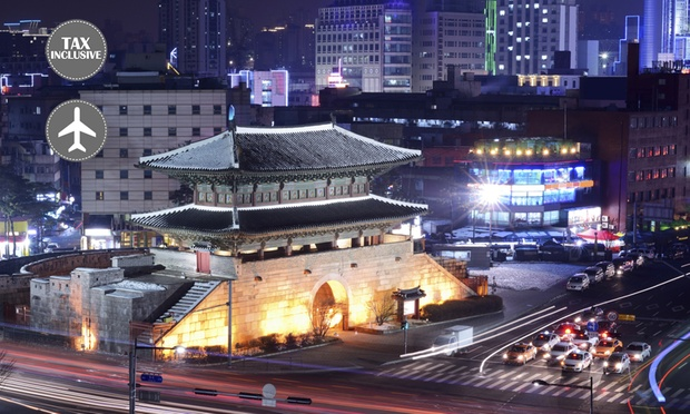 Seoul: Asiana Airlines Flights 0