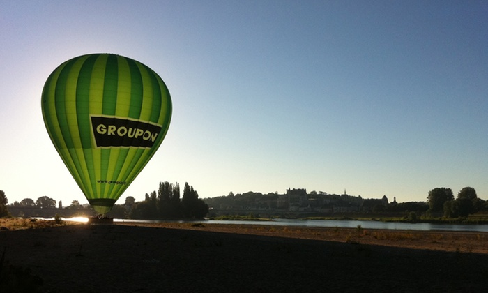 montgolfiere groupon