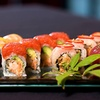 40% Off Sushi and Steakhouse Food at Marssa Steak & Sushi