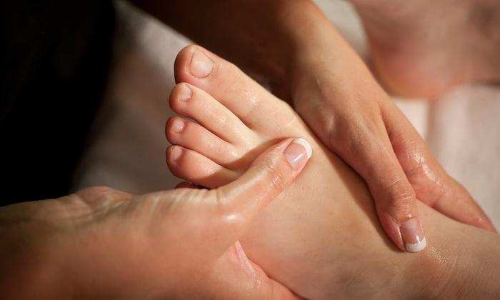 Skin Xtc - Sun City: 60-Minute Foot Reflexology Session from Skin XTC (70% Off)