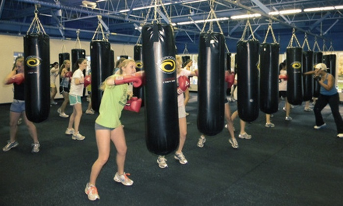 Bad Boy Boxing Gym - Bad Boy Boxing Gym: 10 Weeks of Group Fitness Classes for One or Two at Bad Boy Boxing Gym (Up to 93% Off)