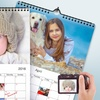 Custom Photo Calendars from Printerpix