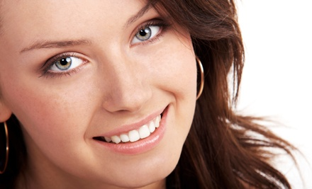 $59 for Exam, X-rays, and Cleaning at Dentistry of the Carolinas (up to a $240 Value)