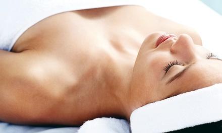 60 Min. Aloe Vera Gesichtsbehandlung für 1 oder 2 Personen im Centro de Cosmetica (bis zu 59% sparen*)