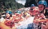 Up to 53% Off Whitewater Rafting
