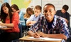 Up to 58% Off Academic Tests or Counseling