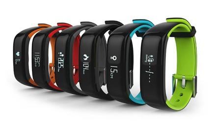 Apachie Sports Tracker mit Herzfrequenz- und Blutdruckmesser in der Farbe nach Wahl inkl. Versand  (Sie sparen: 77%)
