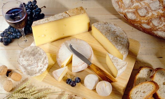 Pepe Charlot - Johannesburg: Cheese Experience at Pepe Charlot