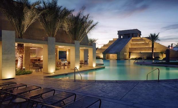 Cancún Resort - Las Vegas, NV: Stay in a Villa at Cancún Resort in Las Vegas, with Dates into September