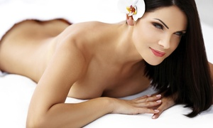 4 Ever Slim Spa: Up to 63% Off Radio Frequency Cavitation Treatment on Face or Body at 4 Ever Slim Spa