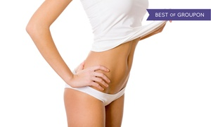 uRenewed Medical Center: One, Four, or Eight Laser-Lipo Treatments with Circulatory Massages at uRenewed Medical Center (Up to 85% Off)