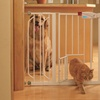 Carlson Pet Products Wide Walk-Through Pet Gate