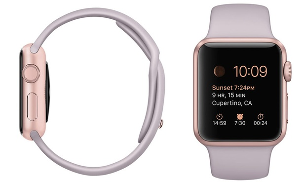 apple sport watch groupon goods. Black Bedroom Furniture Sets. Home Design Ideas