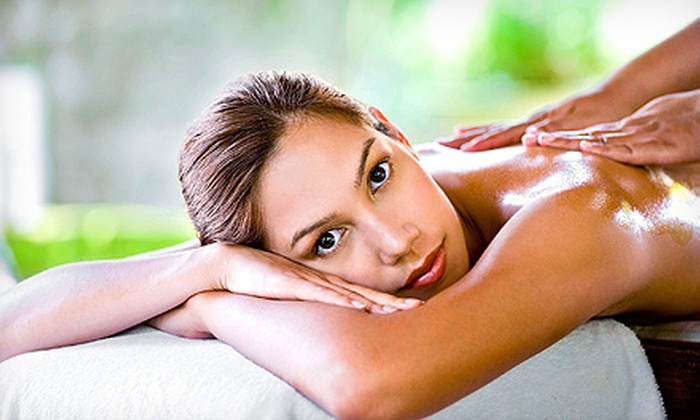 Nirvana Bodyworks - Yarmouth: $39 for a 60-Minute Massage at Nirvana Bodyworks ($80 Value)