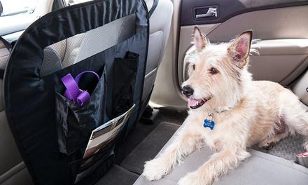 Pet Car Pet Barrier