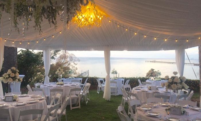 1 Elegant Event - Mo: Two Wedding Planning Consultations at 1 Elegant Event (52% Off)