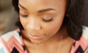 Binaka Salon: Eyebrow Threading, Waxing, or Tinting at Binaka Salon (Up to 40% Off). Four Options Available.