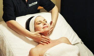 Hand & Stone Massage and Facial Spa: One-Hour Swedish Massage or Signature Facial at Hand & Stone Massage and Facial Spa (51% Off)