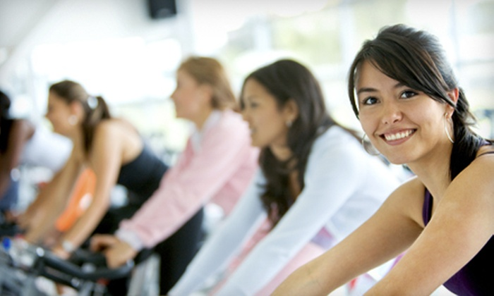 Body Now! - River Road: One- or Two-Month Women-Only Gym Membership at Body Now! (Up to 70% Off)
