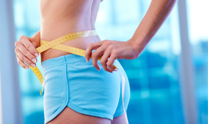 Vortex Wellness & Aesthetics - Multiple Locations: $79 for a 30-Day Lipotropic Weight-Loss Package at Vortex Wellness & Aesthetics ($200 Value)