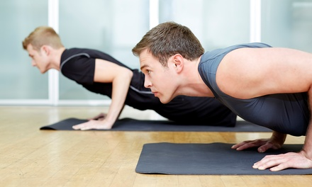 Five Classes or One Month of Unlimited Classes at Bikram Yoga West Linn and Happy Valley (Up to 74% Off)