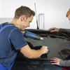 45% Off Window Tinting for a Four-Door Car