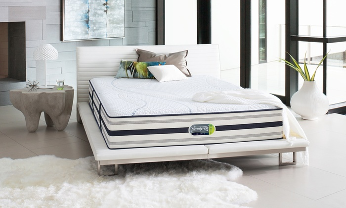 hot buy simmons beautyrest recharge hybrid luxury firm mattress set hot buy beautyrest