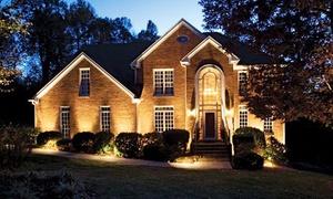 Atlanta Lightscapes: $110 for $400 Toward Any Lighting Package at Atlanta Lightscapes