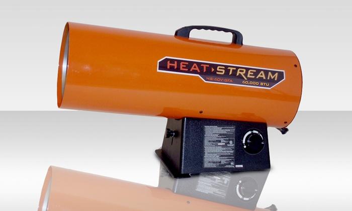 Heat Stream Heater: Heat Stream Heater. Free Shipping and Returns.