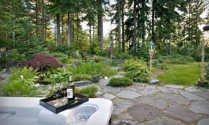 Siloam Retreat - West Bremerton: One- or Two-Night Stay at Siloam Retreat in Bremerton, WA