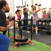 Up to 72% Off fitness classes at Resilience Fitness