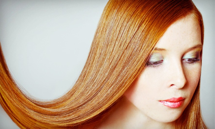 Hair Architects - Mariann Butler at Hair Architects: $99 for a Keratin Treatment at Hair Architects ($312.50 Value)