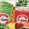 Up to 55% Off Smoothies at Robeks