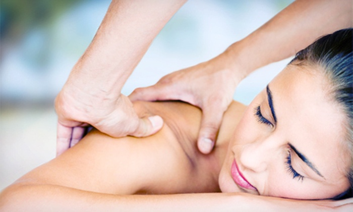 Something Sacred Massage - Fremont: $37 for a 60-Minute Massage at Something Sacred Massage ($75 Value)
