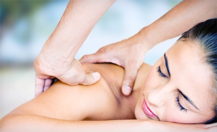 $37 for a 60-Minute Massage at Something Sacred Massage ($75 Value)
