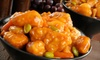 Joy Luck - Overland Market Place: Three-Course Meal for Two or Four at Joy Luck Chinese Restaurant in Overland Park (Up to 61% Off)