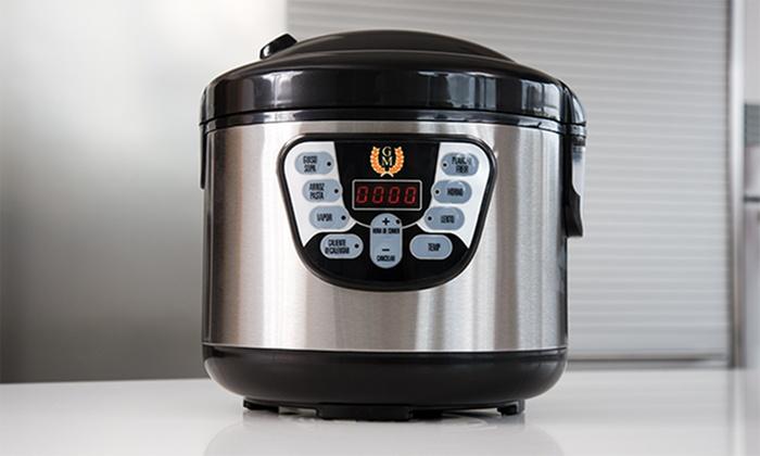 Robot Da Cucina Che Cuociono. Best Robot Da Cucina Philips Daily ...